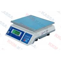 Весы торгово-фасовочные M-ER 324