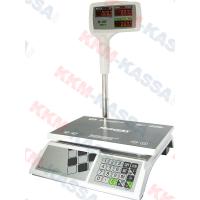 Весы торговые M-ER 326ACPX